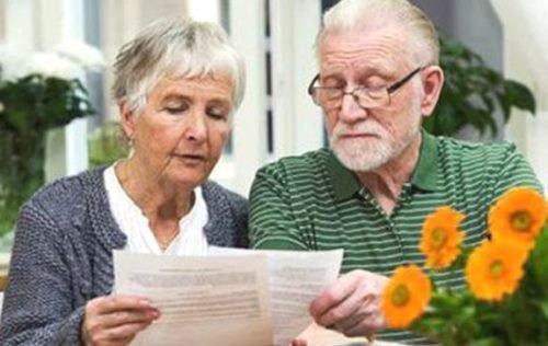 российские пенсионеры в Болгарии