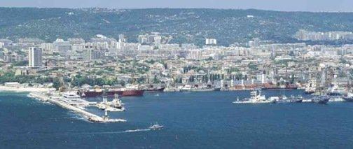 Варна - столица побережья