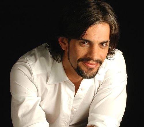 мужчина из Аргентины