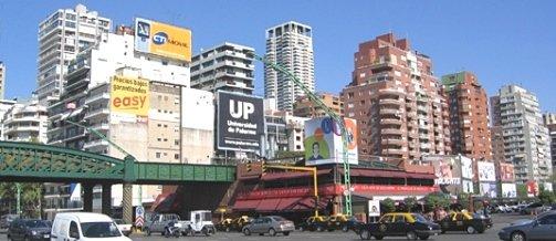 цены на продукты, услуги и недвижимость в Аргентине