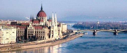 цены в Венгрии