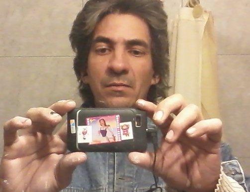 мужчина из Аргентины, 43 года