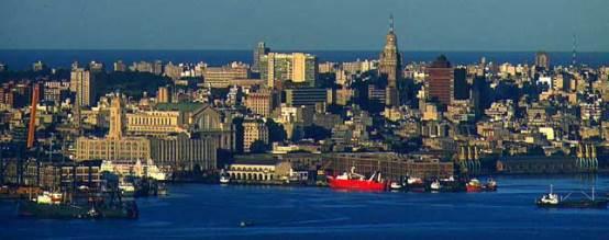 как уехать жить в Уругвай