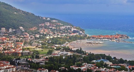 как уехать жить в Черногорию