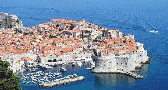 как уехать жить в Хорватию