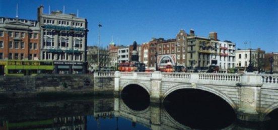 как уехать жить в Ирландию