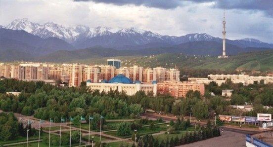 как уехать жить в Казахстан