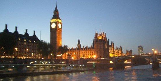 как уехать жить в Великобританию
