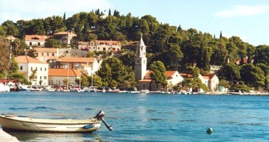 переезд в Хорватию