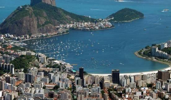 как уехать жить в Бразилию