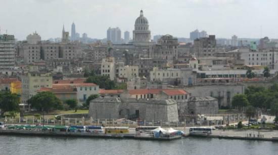 достопримечательности и экскурсии на Кубе