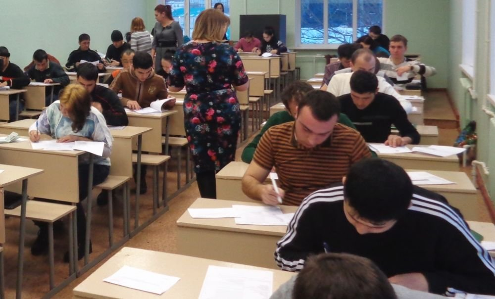 как проходит экзамен на гражданство