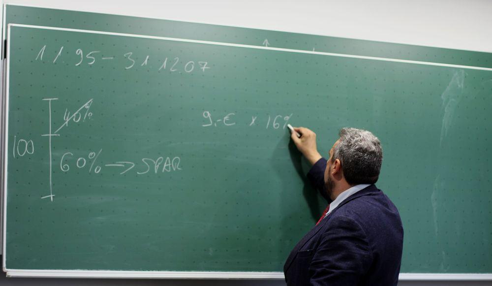 зарплаты учителей России