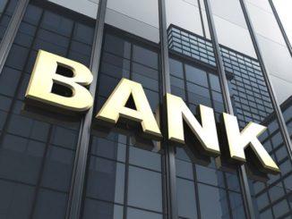 банки Великобритании