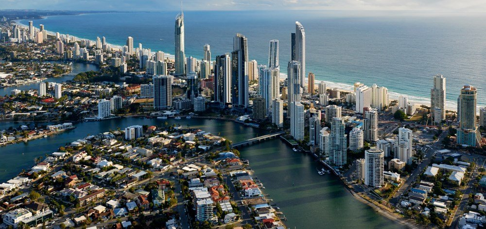 иммиграция в Австралию, лучшие города