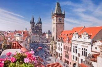 Отношение к иммигрантам в Чехии
