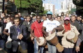 Отношение к иммигрантам в Испании