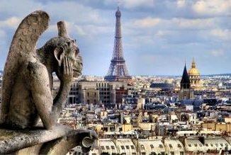 Отношение к иммигрантам во Франции