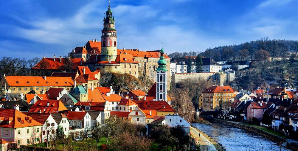 способы уехать на ПМЖ в Чехию