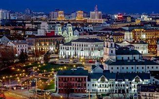 Эмиграция из Беларуси
