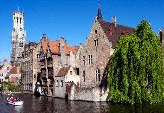 ПМЖ в Бельгии