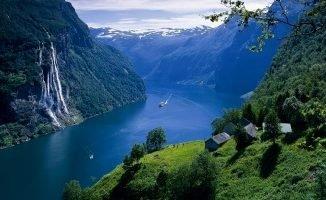 ПМЖ в Норвегии