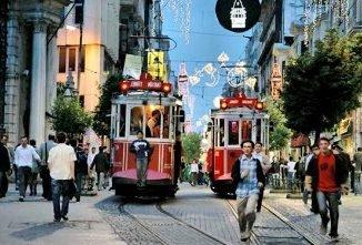 ПМЖ в Турции