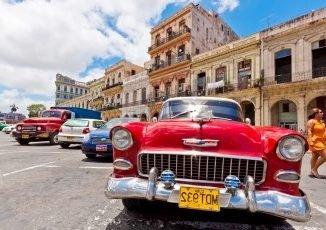 ПМЖ на Кубе