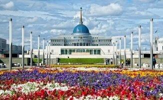 ПМЖ в Казахстане