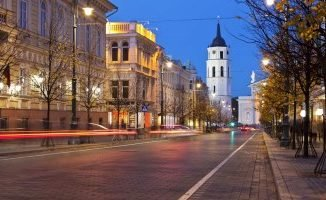 ПМЖ в Литве