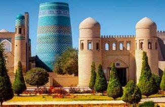 ПМЖ в Узбекистане