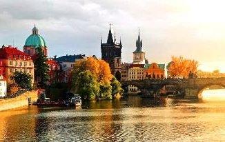 Вид на жительство в Чехии