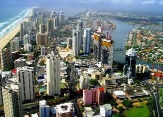 Города Австралии