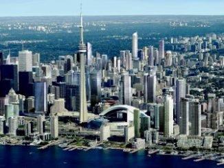 Города Канады