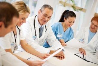 Медицинское образование в Австралии