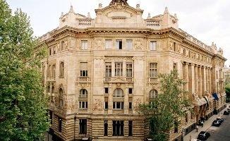 Банки Венгрии