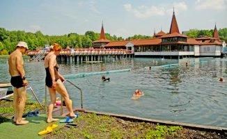 Лечение суставов в Венгрии