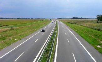 Платные дороги в Венгрии