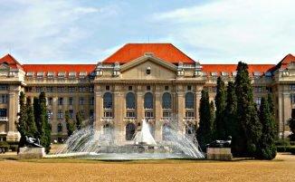 Университеты Венгрии