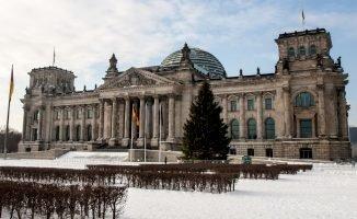 Германия в декабре