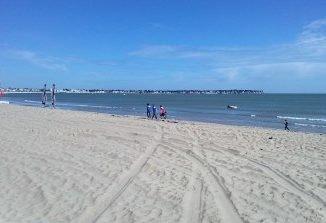 Пляжи Германии