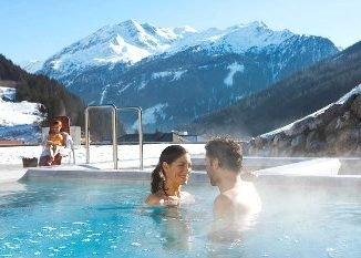 Термальные курорты Германии