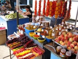 цены в Абхазии