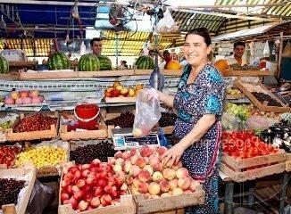 цены в Азербайджане