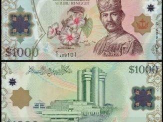 Цены в Брунее