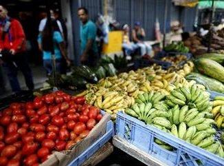 Цены в Венесуэле