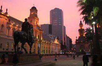 иммиграция в Чили