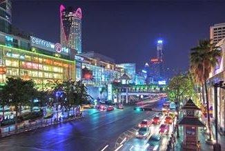 Иммиграция в Тайланд