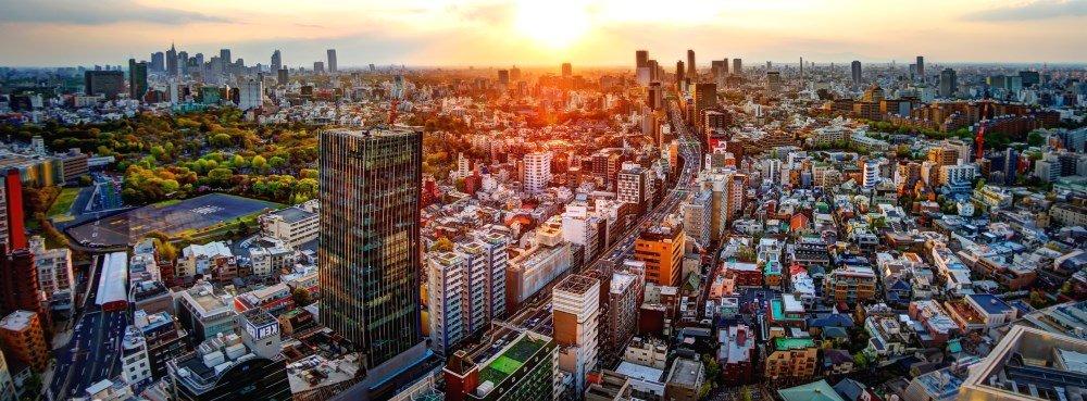 иммиграция в Японию