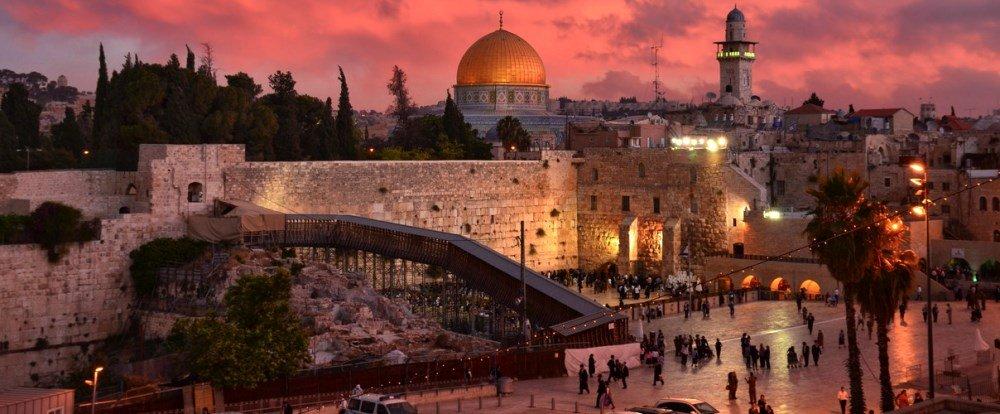 лучшие города Израиля для иммиграции